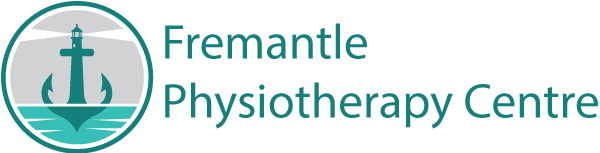 Fremantle Physiotherapy Centre Retina Logo
