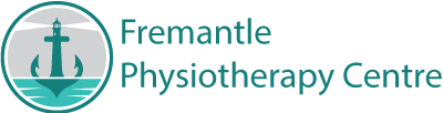 Fremantle Physiotherapy Centre Mobile Retina Logo